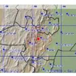 Dos muertos por el sismo en nuestra provincia