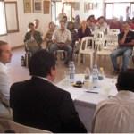 Construirán un matadero provincial para los tres municipios