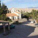 Residencia Telúrica de artistas en Angastaco
