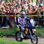 Motos: penalizaron a Faría y ganó Despres