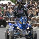 Se complica el rally para Marcos Patronelli