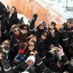 Padres y estudiantes de Cafayate se interiorizaron sobre turismo estudiantil