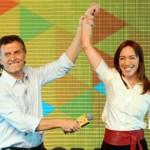 Macri ganó con cerca de 29 puntos de diferencia