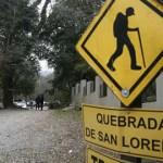 La detención de Raúl Sarmiento no está relacionada con la causa de las turistas francesas