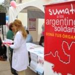 Más de mil salteños manifestaron su voluntad de donar órganos