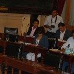 El Senado aprobó la reforma de la Ley Electoral