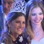 Nahir Hadad es la reina provincial de los estudiantes