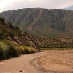 Un millón de pesos en obras de contención en los ríos Molinos y Angastaco