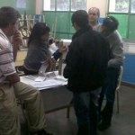 La junta electoral de la UCR se constituyó en Cafayate