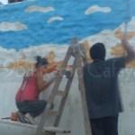 """""""Un Mural, una historia"""""""
