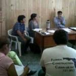 Se reunió el Consorcio para la Gestión de Residuos Valles Calchaquíes