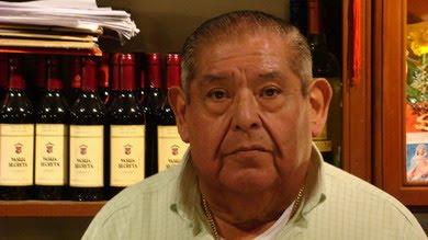Juan Balderrama