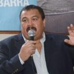 Ibarra presentó la precandidatura a Diputado Nacional
