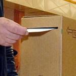 Se inscribieron cuatro alianzas para las elecciones nacionales
