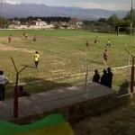 Se jugó la primera fecha del Torneo Apertura 2013