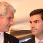 Se agrava la crisis política entre Urtubey y Zottos