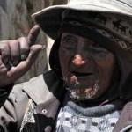 El hombre más viejo del mundo nació en 1890 y vive en Bolivia