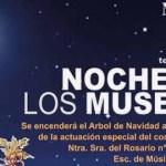 """Una """"Noche"""" especial en el Museo de la Vid y el Vino"""