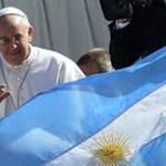 La imagen positiva de Francisco bate récords entre los argentinos