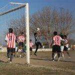 Se jugó la primera fecha del Torneo Apertura 2014