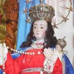 """Cafayate vive su fiesta patronal en honor de """"La Sentadita"""""""