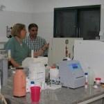 El Hospital de Cafayate cuenta con un mamógrafo
