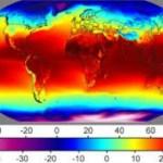 El 2014 se encamina a ser el año más caluroso registrado en la Tierra