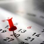 Feriados 2015: cuándo cae el primer fin de semana largo del año
