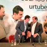 Isa se bajó de la candidatura a gobernador y será vice de Urtubey
