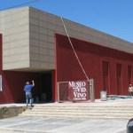 Día de la mujer en el Museo de la Vid y el Vino