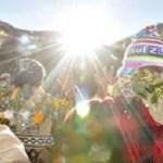 Este domingo se celebra el Inti Raymi