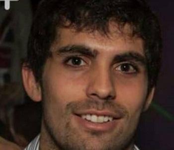 Participante 2: Facundo Gil (24 años)