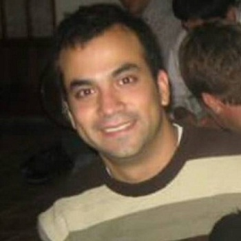 Participante 4: Pablo Tiberi (30 años)