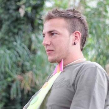 Participante 6: Agustín Alauie (22 años)