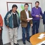Trassoles recibió otro subsidio del gobierno