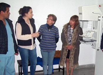 0 mamografo