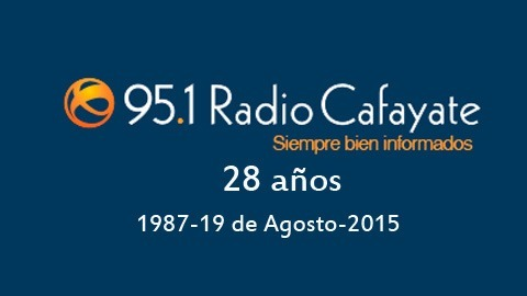 Radio Cafayate