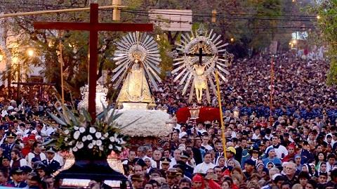 0 Fiesta del Milagro