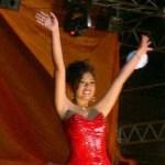 Araceli Díaz es la nueva Reina de los estudiantes de San Carlos