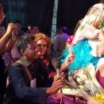Aylen Luján Arroyo es la nueva Reina de los Estudiantes de Salta