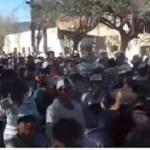 Cerca de 300 peregrinos parten desde San Carlos