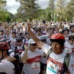 La Cámara de Senadores declaró de interés la Calchaquí Ultra Trail