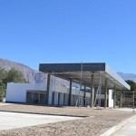 Nueva terminal: ¿Inauguración o visita de obra?