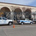 Piden informes por uso indebido de vehículos oficiales de la Municipalidad de Cafayate