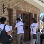 Clausuraron nueve establecimientos hoteleros de Cafayate
