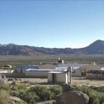 Angastaco: Encontraron un hombre muerto con un disparo de arma de fuego