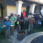 Los empleados tomaron la Municipalidad de Cafayate