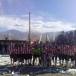 San Isidro se consagró campeón y aseguró plaza en el Federal C