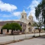 Un padre y sus tres hijos se perdieron en San Carlos