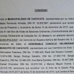32 hectáreas: un arreglo que avala actuar al margen de la ley